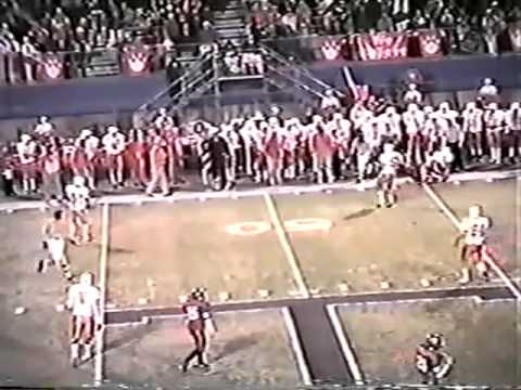 2001 Sonora Broncos Highlights