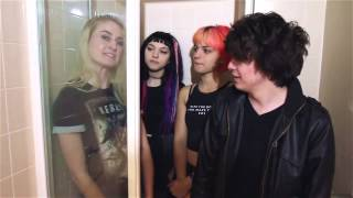 Hey Violet - You Don