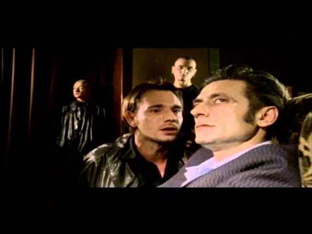 DE/VISION - Strange Affection (Official Video, 1998)