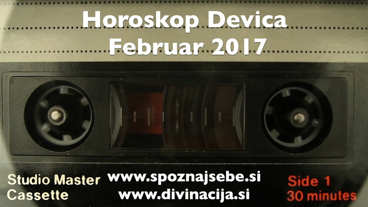 Horoskop Devica Februar 2017
