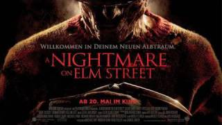 A Nightmare On Elm Street 2010 -  Trailer deutsch HD