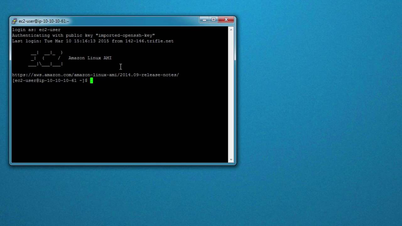 networking - How to SSH into Android from a different