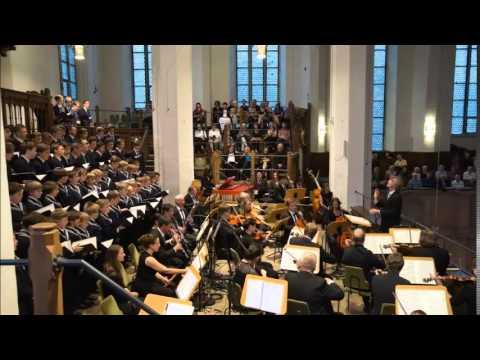 Thomanerchor Leipzig J. S. Bach