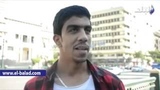 بالفيديو.. مواطنون عن رفاعة الطهطاوي: لا نعرفه.. ووزارة التعليم مسئولة عن هذا