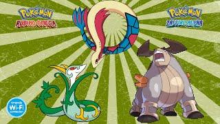 Aegi Contro Tutti! - Punto Lotta (VGC 2015) LIVE Pokémon ORAS