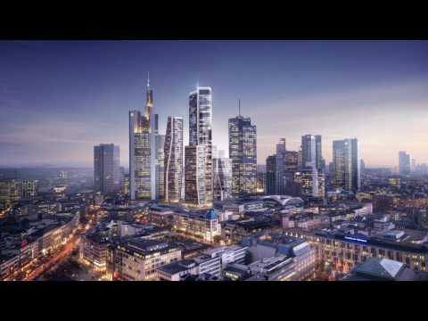 Der Entwickler hinter FOUR Frankfurt