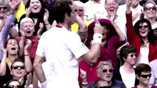 Andy murray Tribute