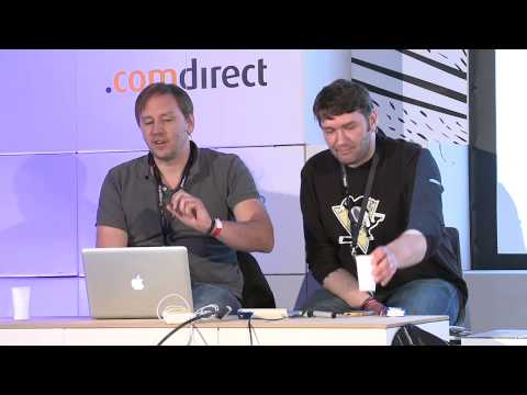 re:publica 2013 - fukami, Lorenz Matzat: Die maschinenlesbare Regierung - Eine kritische Analyse zu on YouTube
