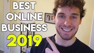 Best Online Business To Start In 2019 (Even If You're Broke)