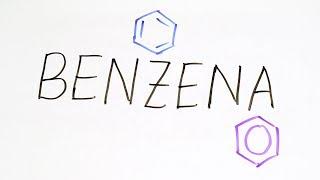 Benzena (Kimia Organik) - Kimia Kelas XII