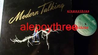 Modern Talking Sweet Little Sheila 33 Rpm
