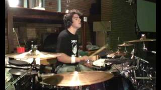 cobus system of a down toxicity drum cover
