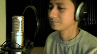 still (brian mcknight cover) - michael azarraga
