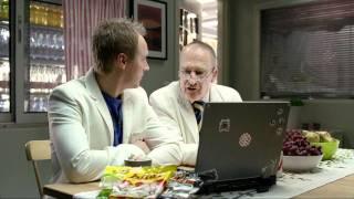ICA reklamfilm 2009 v.23 - Nationaldagen