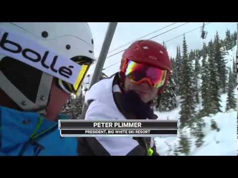 Episode 8 - Big White Ski Resort, Kelowna, BC
