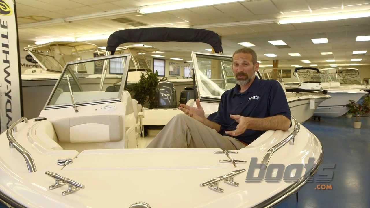 Grady-White Freedom 192: Good Thinking | Boat Trader Blog