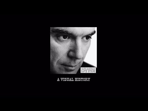 David Byrne - Grown Backwards: A Visual History Mp3