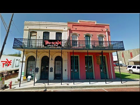 "Para-holiX: [Raw Video] -""Historic Kahn Hotel Jefferson, TX"" (Walkthrogh / No Investigation)"
