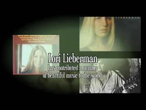 ♥ Original1972 Killing Me Softly with His Song  LoriLieberman