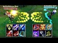 AD EZREAL vs AP EZREAL FULL BUILD FIGHTS & Best Moments!