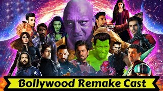 10 Best Actors for a Bollywood Avengers Endgame Remake