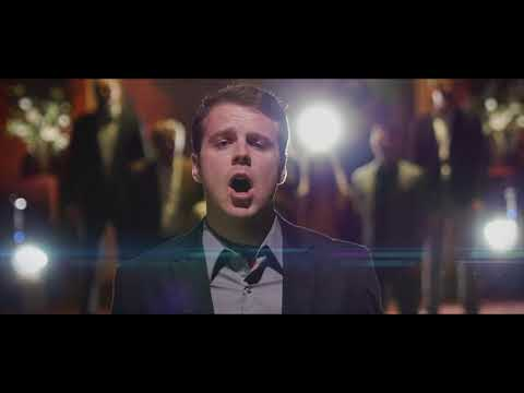 Rejoice in the Lord (a cappella) - Hamilton Family