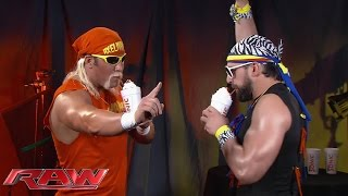 WWE Superstars audition to become the new spokesperson for Sonic's famous Sonic Shakes: Raw, June 1, thumbnail