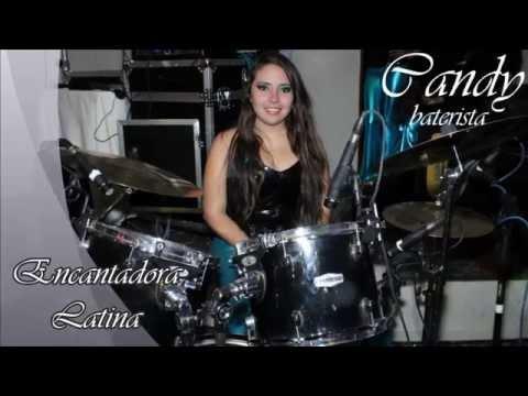 Salsa, Bolero, Merengue, Música Negra, etc... - Orquesta Femenina ENCANTO LATINO (Arequipa - Perú)