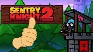 Free Game Tip - Sentry Knight 2