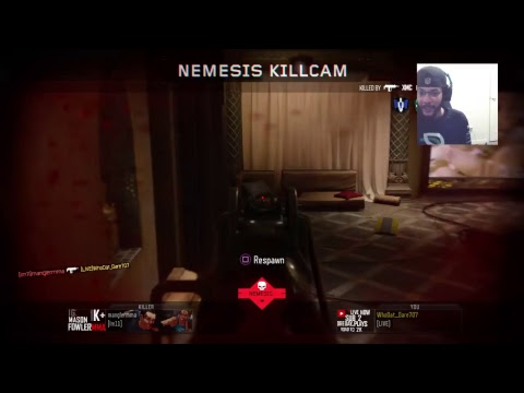 1st channel is back! Check me out tomorrow link in description. Bo3 live stream