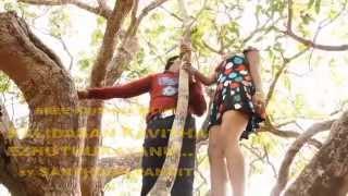 "Santhosh Pandit""s  Kalidasan kavitha ezhuthukayanu  song  ""Arambham""(HOT)"