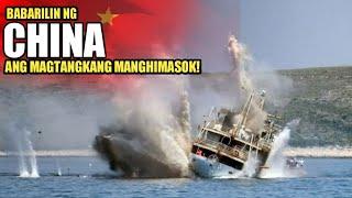 ETO NA NAMAN! Bagong Batas Ng China Sa WPS, Dapat Tanggihan Ng Pilipinas? | sirlester