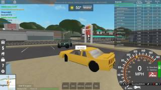 Roblox | UD westover | Skyline GTR Undercover FP | Someone act like he knows me