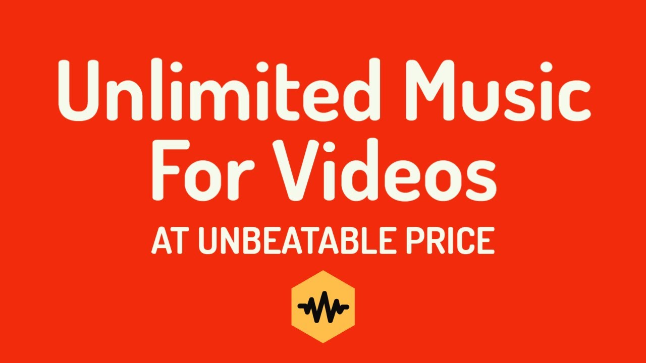 TunePocket - Most Affordable Royalty Free Stock Music Subscription
