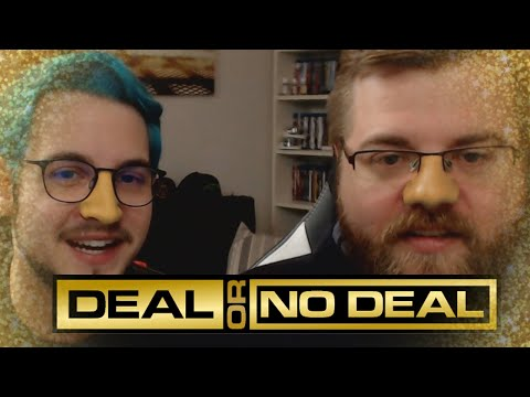Goldnäschen 🎮 Deal Or No Deal #3