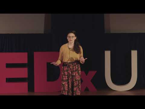The philosophy behind fashion | Andrea Mason | TEDxURI