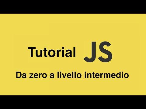 Come Inserire Codice JavaScript In Un File HTML