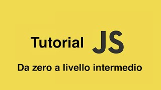 sez2/1 - Come inserire codice JavaScript in un file HTML