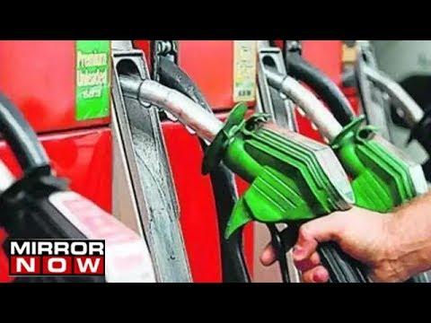Diesel Crosses The ₹70 Mark In Delhi And Mumbai