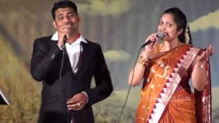 Naach Baila Naach - Konkani Song by Dony & Asha