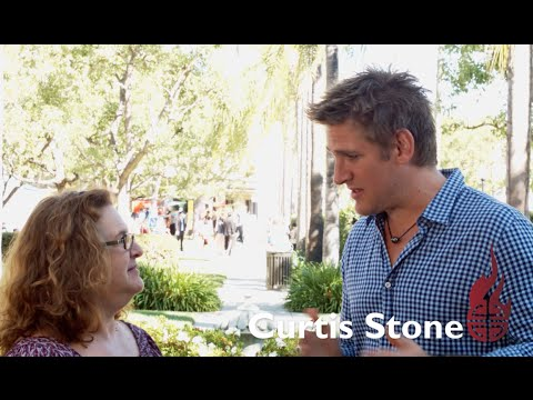 Meetup With Chef Curtis Stone