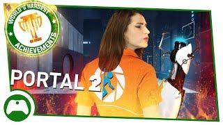 Portal 2 - World