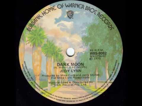 Judy Lynn - Dark Moon