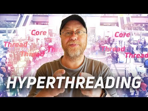 What Is Hyperthreading?