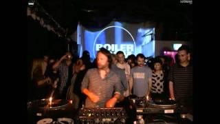 radiohead takeover thom yorke boiler room dj live hd