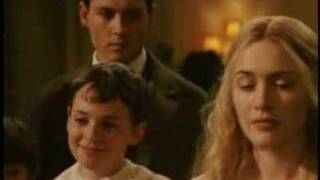 """The Second Star to the Right"" A Finding Neverland Video"
