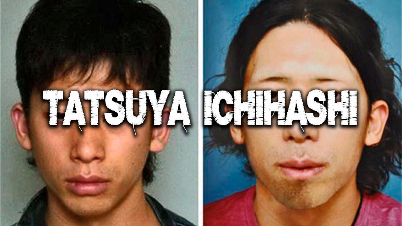 EL ASESINO QUE SE MUTILÓ Y DESFIGURÓ LA CARA CON TIJERAS PARA ESCONDERSE | Tatsuya Ichihashi