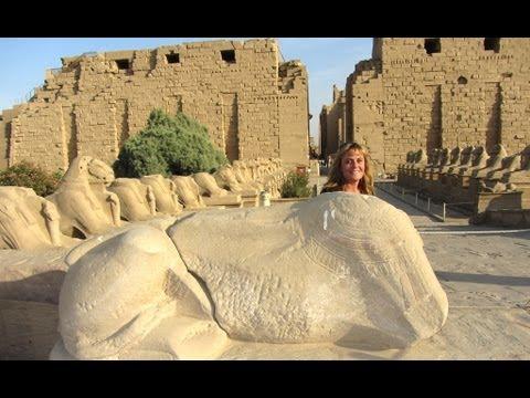 Discover Karnak Temple