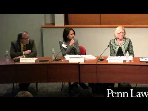 2014 Sparer Symposium: Domestic Violence and its Effects on the Family