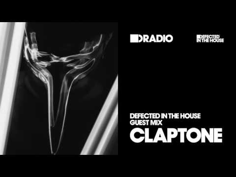 Defected In The House Radio Show: Guest Mix by Claptone - 18.11.16